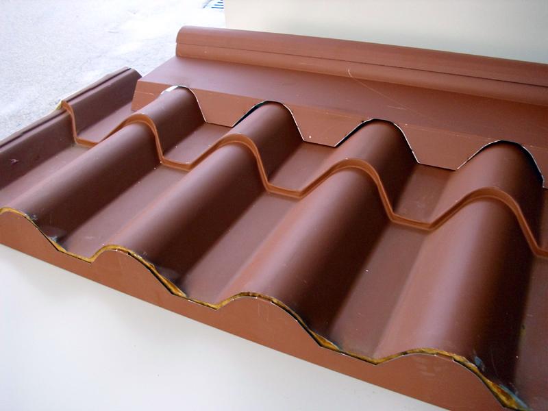 pannello with coperture tettoie trasparenti
